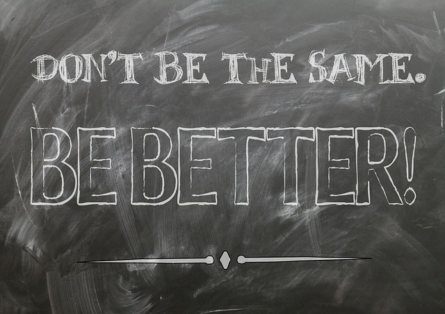 be-better-than-normal