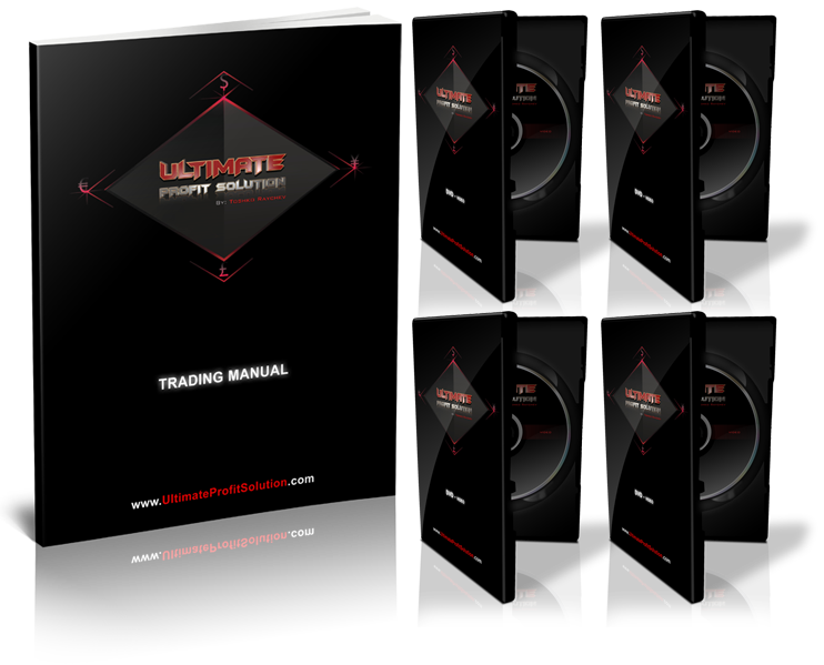 dvds-and-trading-manual