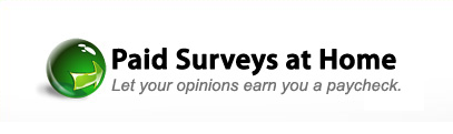 paid-surveys-at-home-logo