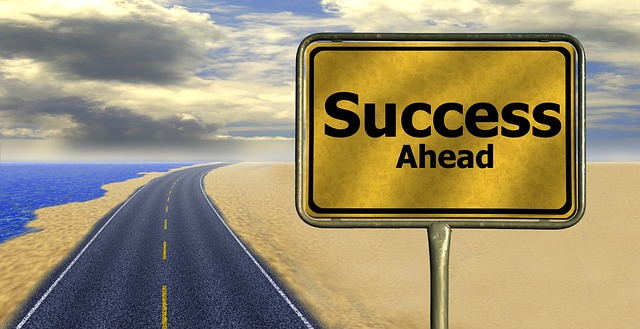 success-ahead-sign