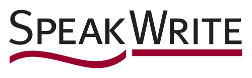 Speakwrite Logo