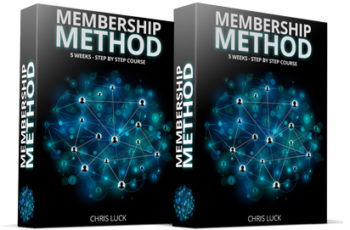 membership method courses