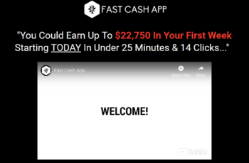the fast cash app