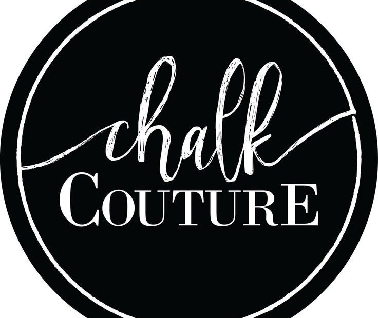 Chalk Couture Logo