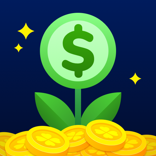 Lucky Money Logo