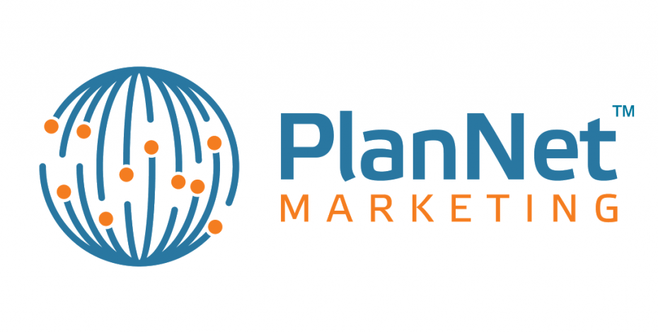 PlanNet Marketing Logo